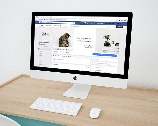 Why Your Company Facebook Page is NOT Enough | Curreri Marketing & Media